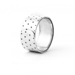 LENDEMAIN II ring