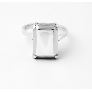 L'EXACTITUDE ring