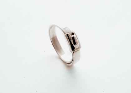 Isabelle Lenfant - Tag jewels